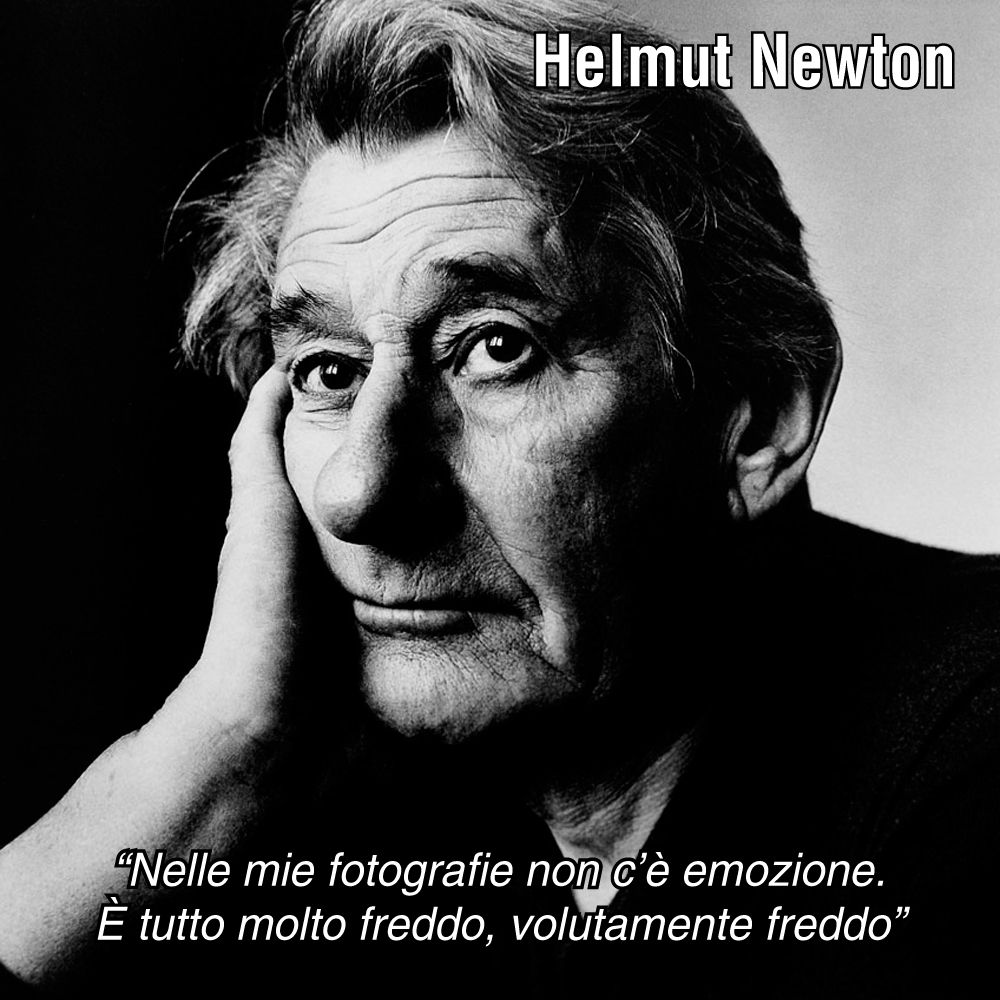 Aforismi Helmut Newton