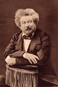 Carjat - Alexandre Dumas padre 1864c