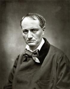 Carjat - Baudelaire 1862c