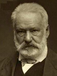 Carjat - Victor Hugo 1876
