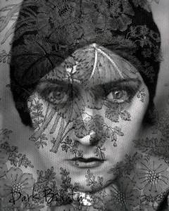 Edward Steichen - Gloria Swanson (1924)